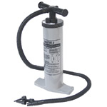 Double Action Hand/Floor Pump