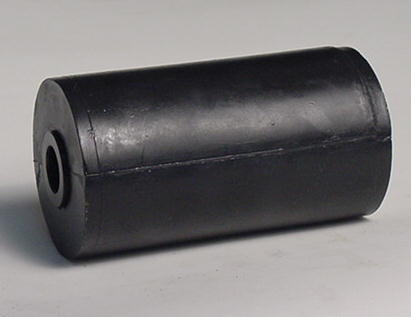 Reidrubber Straight Roller 115mm