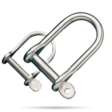 Ronstan Wide Dee Shackle RF1852