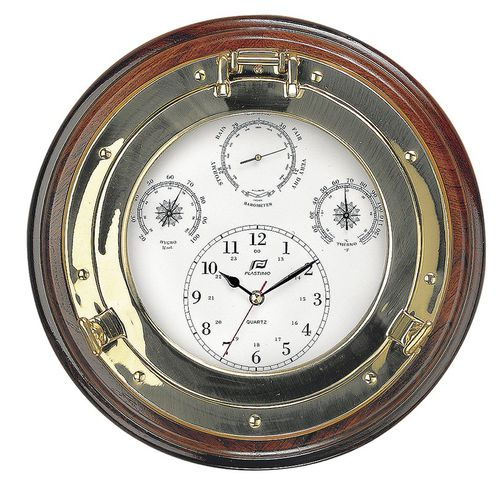 Weatherman Weatherstation
