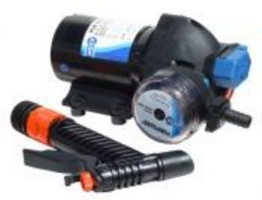 Wash Down | Jabsco Washdown Pump 11.4lpm/50PSI