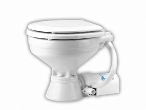 Jabsco Electric Toilet Compact 12V