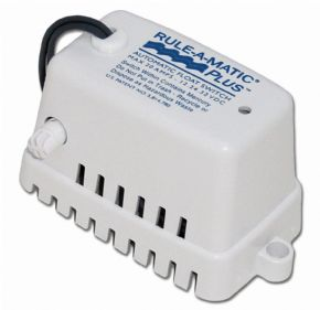 Float Switches | Rule 40-Rule-A-Matic-Plus Float Switch 20Amp