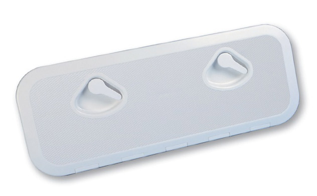 607mm x 243mm Small Narrow Hatch - Nuova Rade