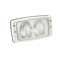 Flush Mount Deck Floodlight