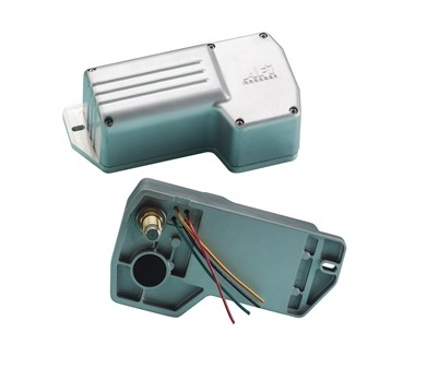 "AFI 12V 2.5 Waterproof Wiper Motor (2.5"" shaft & 80 deg sweep)"