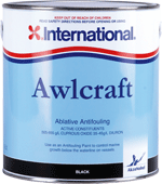International Awlcraft 4L