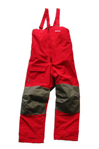 Burke Breathable Pacific Coastal Trousers
