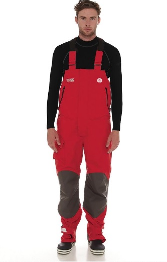 Burke Breathable Southerly Offshore Trousers