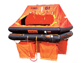 CSM ISO Offshore Pack (Container)