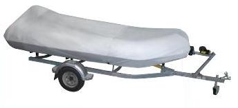 Inflatable Boat Cover 2.3 - 2.6m
