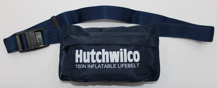 HUTCHWILCO 150N Lifebelt Pouch