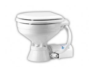 Jabsco Electric Toilet Compact 24V