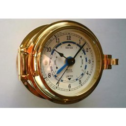 Clocks & Barometers