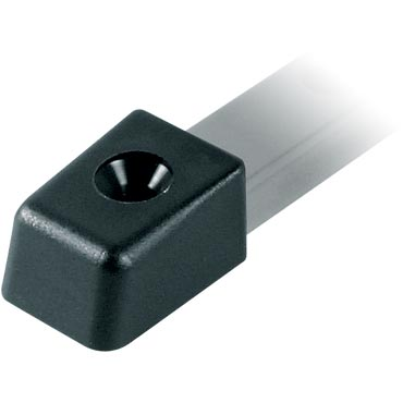 BB-14 Track End Cap, Plastic RC11480