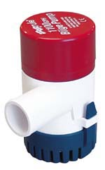 Rule Bilge Pump - 1100GPH