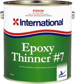International Epiglass Epoxy Thinner No. 7