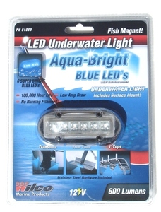 WILCO Underwater LED Light