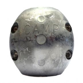 Camp Shaft Anode 50mm 2""
