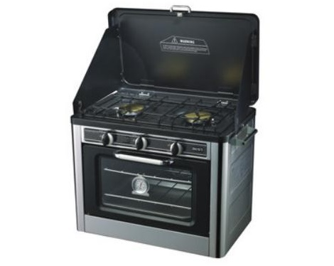 Challenger Camping Oven & Stove