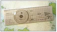 The Compass rose plotter