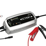 CTEK MXS 10 - Universal Battery Charger 12V 10A