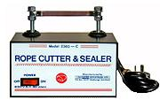 Bench Top Rope Cutter