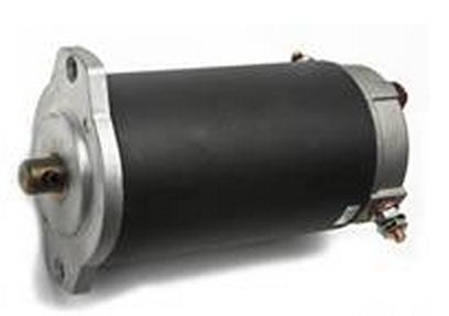 Anchor winch spare motor Freedom 500