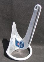 Manson Supreme Galvanised Anchors