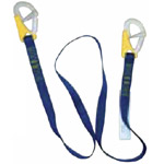 twin Hook Safety Line - 1.85m