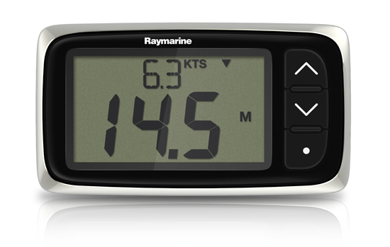 Raymarine i40 Bidata Display