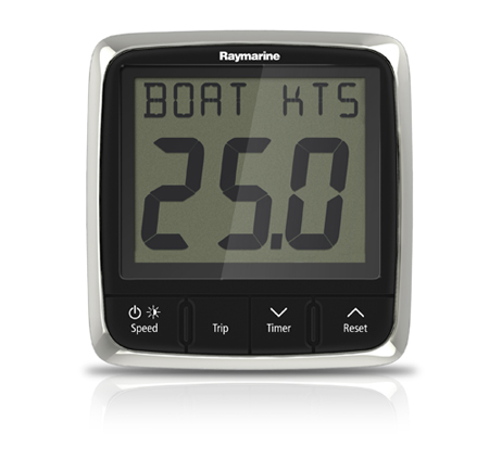 Raymarine i50 Speed Package