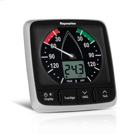 Raymarine i60 Wind Package