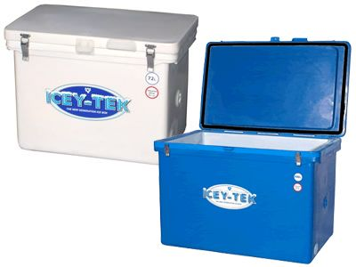 ICEY-TEK 105L Chilly Bin **ONE AVAILABLE**
