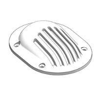 Intake Strainer