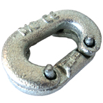 Joining Link for 8mm DIN766 Chain