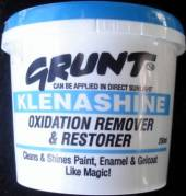 GRUNT Klenashine 500ml