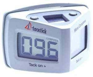 Tacktick micro compass