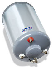 Quick Water Heater Nautic BX1512S - 15L