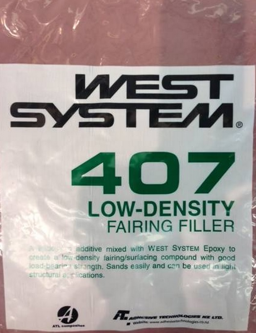 West Systems 407 Microballoon