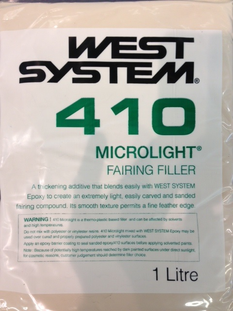 West Systems 410 Microlight