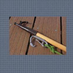 Mooring Snap Hook - Large [WI92328] - $129 90NZD : Discount