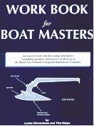 Work Book for Boat Masters